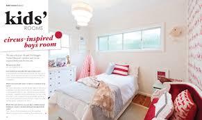 ish and chi robert u0027s room in adore home magazine interior design