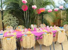 hawaiian luau birthday ideas hawaiian luau luau and
