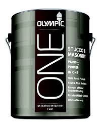olympic brand by ppg releases new one stucco and m ppg paints