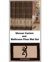 holiday deals u0026 sales on brown shower curtains