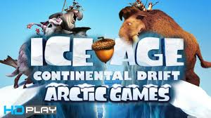 ice age continental drift arctic games gameplay 2 pc xbox360