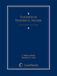 taxation of individual income lexisnexis store