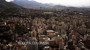 Bogota Flag Bogotá Marvel Cinematic Universe Wiki Fandom Powered By Wikia