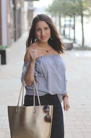 light blue off the shoulder top light blue off the shoulder top the weekly style edit link up