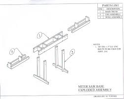 saw bench plans plans diy free download bench design plans outdoor