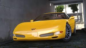 corvette mods c5 gta gaming archive