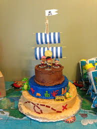 jake and the neverland party ideas 13 baby birthday cakes jake and the neverland photo