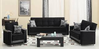 sofa loveseat and chair set sofa sets vermont 3 pc black sofa set sofa loveseat and chair