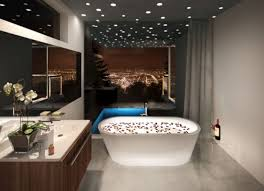 bathroom ceiling light ideas impressive modern bathroom ceiling and wall lighting ideas photo