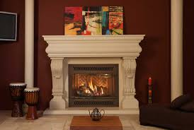 marvelous fireplace mantle heat deflector shield pictures