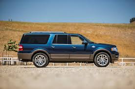 suv ford expedition refreshing or revolting 2018 ford expedition car news car