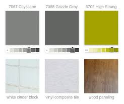door accent colors for greenish gray palette tweaks fogmodern