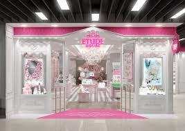 Home Decor Shop Online Singapore Etude House Wisma Atria Flagship Store Singapore Shopping Sg