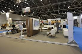 office exhibition dubai independent freight international