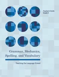 teaching grammar and mechanics interactive notebook pennington