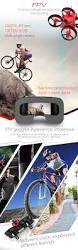 motocross helmet camera eachine e013 micro fpv rc drone quadcopter with 5 8g 1000tvl 40ch