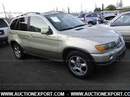 bmw x5 4 4 used 2000 bmw x5 4 4i wagon 4 door car for sale at auctionexport