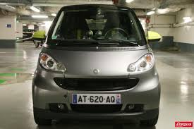 siege smart roadster smart fortwo coupe ii laquelle choisir