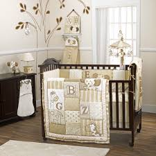 Willow Organic Baby Crib Bedding By Kidsline by Kidsline Zanzibar 6 Piece Crib Bedding Set Bedding Queen