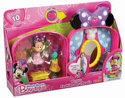 amazon fisher price disney u0027s minnie u0027s fashion toys