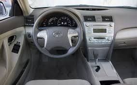 Toyota Camry Interior Parts Who Has The Best Looking 6th Gen Camry Interior On This Forum