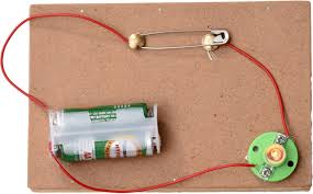 projectsforschool simple electric switch diy kit for science