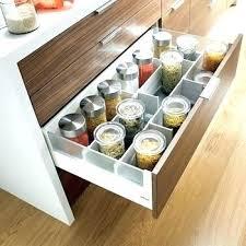 kitchen drawer organizing ideas sophisticated kitchen drawer organizer projects for your kitchen
