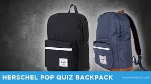 Colorado travel quiz images Herschel pop quiz backpack features explained 2017 jpg