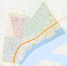 Philadelphia Neighborhood Map Ptssd Map Full Size Jpg