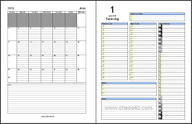 free printable daily planner pages 2014 daily planning pages daway dabrowa co