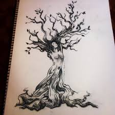 tree of life tattoo designs and meanings pictures to pin on