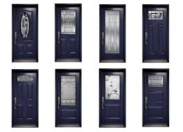 Glass Inserts For Exterior Doors Decorative Door Glass Paradise Tons Of Stained Glass Door Models