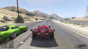 gta 5 top speed drag race grotti x80 proto vs banshee 900r