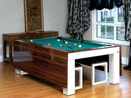 Best Billiard Images On Pinterest Pool Tables Game Tables - Combination pool table dining room table