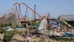 Six Flags Opening Day Six Flags Great America U0026 Hurricane Harbor Enjoy Illinois