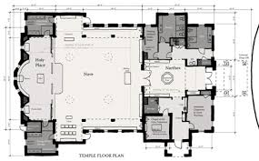 Catholic Church Floor Plans Catholic U0026 Orthodox Church Work U2014 Jackson Galloway Architects