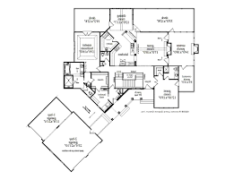 House Plans With Breezeway 100 Cottage Plans With Garage Home Design Bedroom Cottage