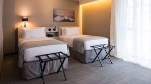 Santiago Bed Frame Solace Hotel Santiago Sophisticated Andbeyond