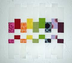 Quilted Rugs Sew Fantastic Mug Rug Tutorial Scrappy Colorblock