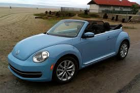 Vw Beetle Flower Vase 2013 Vw Beetle Convertible First Drive Review Autotrader