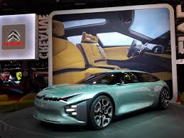 citroen cxperience 2016 paris motor show 7 best cars and concepts from france