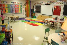 Kindergarten Classroom Floor Plan by A Kindergarten Smorgasboard Classroom Video Introducing Centers