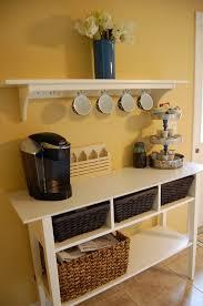 kitchen coffee bar ideas simple kitchen coffee bar ideas