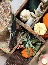 thanksgiving medley thanksgiving ribbon u0026 fabric embellishment diys with waverly