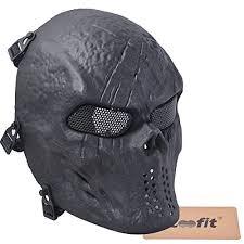 cool masks coofit airsoft mask cool mask dust masks for men toys