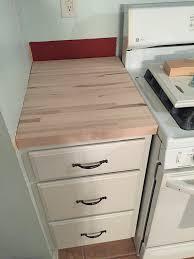 how to install butcher block countertops how to install butcher block countertops