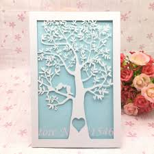 Wedding Invitation Cards China Online Buy Wholesale Craft Wedding Invitations From China Craft
