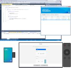 Visual Studio Code Map Samsung Releases Second Preview Of Visual Studio Tools For Tizen