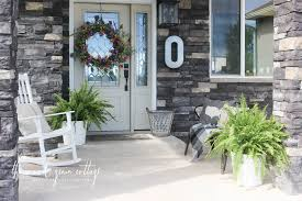 all things beautiful fall wreath porch decor thursday october idolza