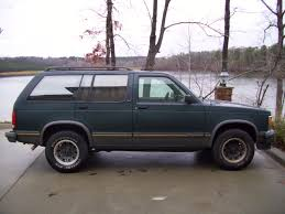 gmc jimmy 1993 gmc jimmy specs and photos strongauto